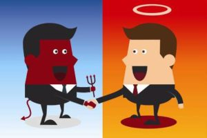 Tafsir Surat Al-Baqarah 188: Firman Allah Tentang Korupsi dan Mengambil Hak Orang Lain