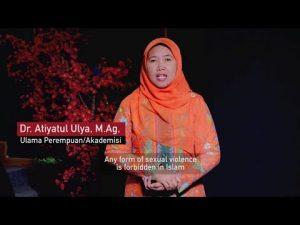 Larangan Kekerasan Seksual dalam Islam