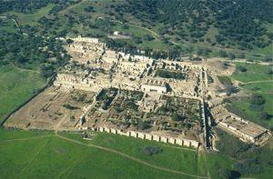 Unesco Tetapkan Kota Tua Medina Az Zahra Sebagai Situs Warisan Dunia