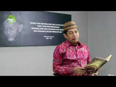 Mengenal Ushul Fiqih, Mazhab dan Macamnya di Indonesia