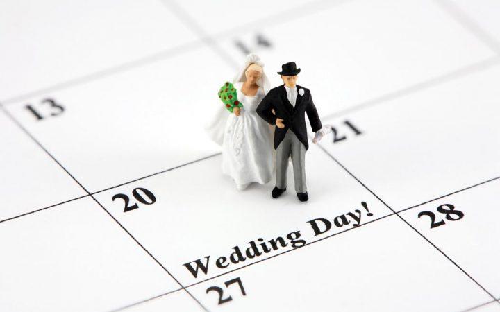 Mencari Hari Baik untuk Pernikahan, Bagaimana Hukumnya?