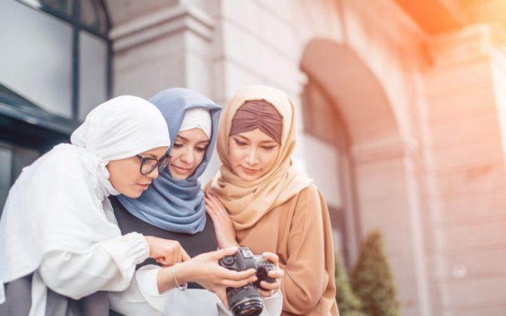 Agama Generasi Z adalah Islam Rahmatan Lil Alamin