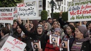 Perempuan-perempuan Timur Tengah yang Memenangkan Perjuangan Mereka