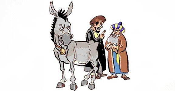 Kisah Nasruddin Hoja Tentang Kehidupan Beragama