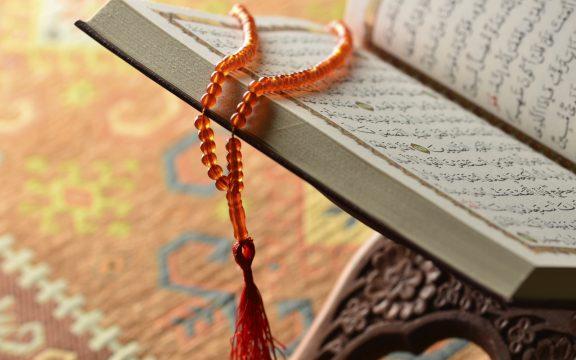 Al-Qur'an Mengkritik Hoaks