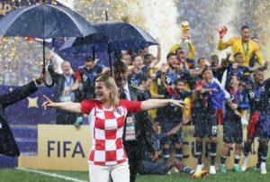 Yang Tersisa dari Piala Dunia 2018: Memori Perang Suku dan Kebangkitan Multikulturalisme