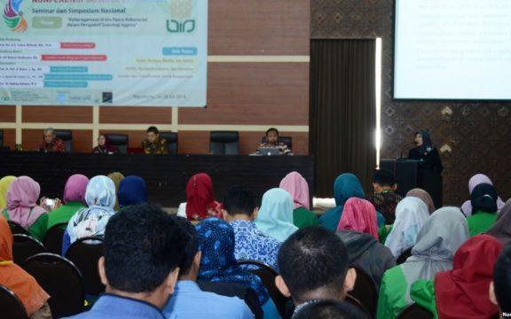 Menjadikan Indonesia Menjadi Wajah Islam Dunia