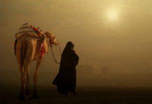 Ibrahim bin Adham dan Pencuri Kesiangan