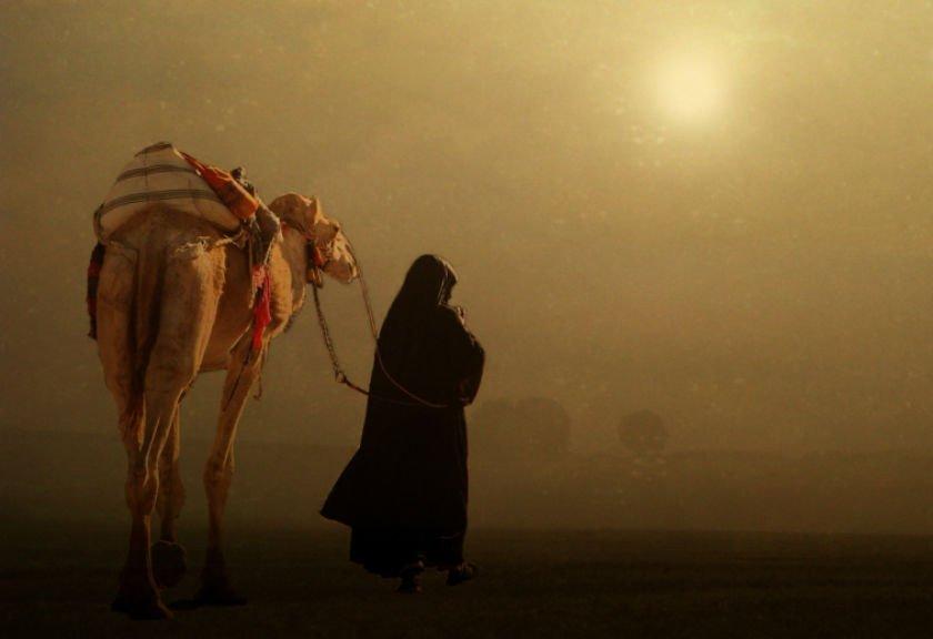 Zainab Binti Haris: Jadi Mualaf Setelah Meracuni Rasul