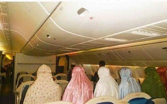Panduan Praktis Shalat di Pesawat bagi Jemaah Haji dan Umrah