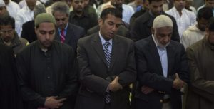 Kabar dari New Jersey Tentang Walikota Muslim Mohammed Hameeduddin