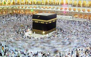 "Arab Saudi Tetap Gelar Ibadah Haji Tahun Ini dengan ""Sangat Terbatas"""