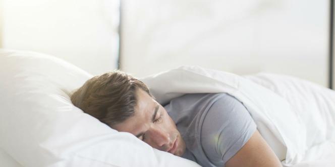 Doa Ketika Berbaring di atas Tempat Tidur