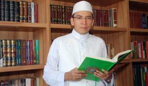 TGB Zainul Majdi: Bohong Jika Ada Orang yang Bilang Umat Islam Dipersulit oleh Pemerintah