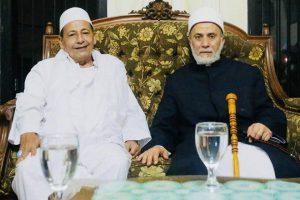 Tasawwuf Syekh Yusri: Orang yang Mencintai Rasul SAW Tidak Akan Menyakiti Non-Muslim