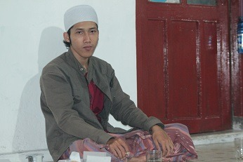 Nur Huda Hasan