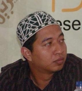 Idris Masudi