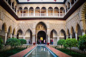Sevilla: Kota Multikultur, Saksi Kejayaan Islam Eropa