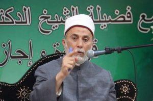 Syekh Yusri, Ulama al-Azhar yang Ahli Bedah
