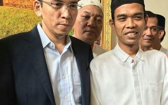 TGB dan UAS Diamanatkan Menebar Islam Wasathiyyah