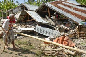 Doa Gempa Bumi dan Artinya
