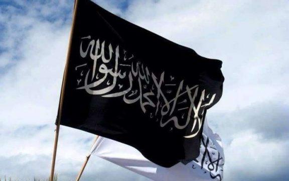 Meluruskan Logika Bengkok Berjemaah Soal Bendera HTI