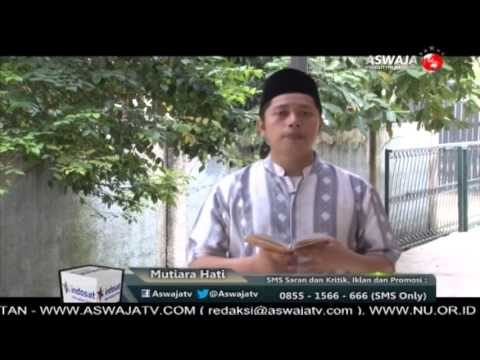 Berperilaku Jujur bagi Seorang Muslim