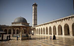 Sejarah Dinasti Umayyah