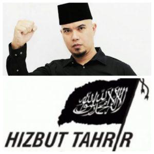 Ahmad Dhani Bermusik Sajalah atau Niru Maia Estantianty: Tidak Berpolitik