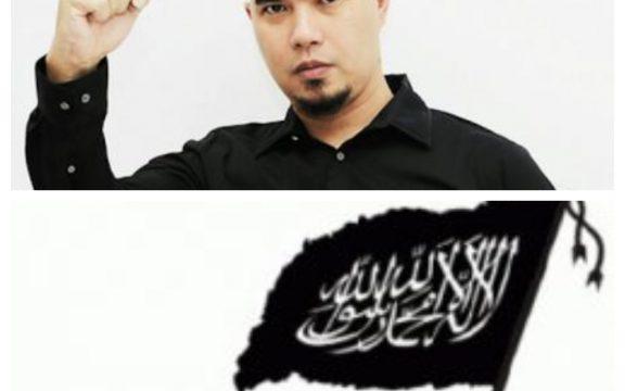 Ahmad Dhani, Begini Loh Obsesi HTI yang Perlu Anda Pahami