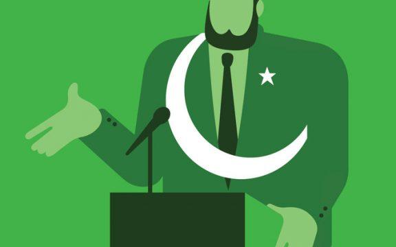 Mengulik Kehadiran Politisi di Acara Agama