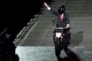 Jokowi kok Dituduh Melakukan Pencitraan