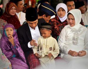 Kalau Jokowi Menang, Orang Islam Bakal Dibunuh-bunuhin: Cerita Anak Kecil di Sekolahnya