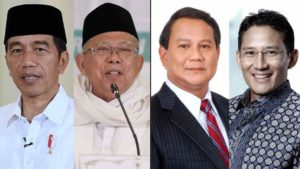 Membayangkan BPN Prabowo & TKN Jokowi Saling Memaafkan di Idulfitri