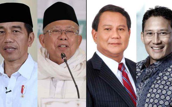 Menelisik Janji-janji Politik Terkait Umat Islam pada Pemilu 2019