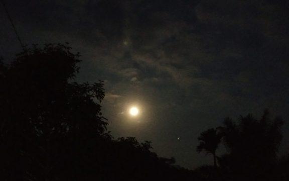 Begini Doa di Malam Asyura