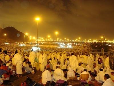 Sisi Lain dari Masy'aril Haram