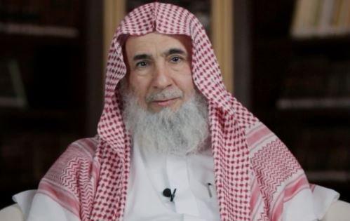 Nassar al-Umar, Ulama Garis Keras Arab Saudi Ditangkap