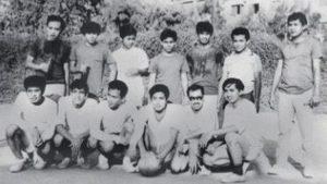 Sepakbola dalam Hidup Ustadz Quraish Shihab dan Gus Dur