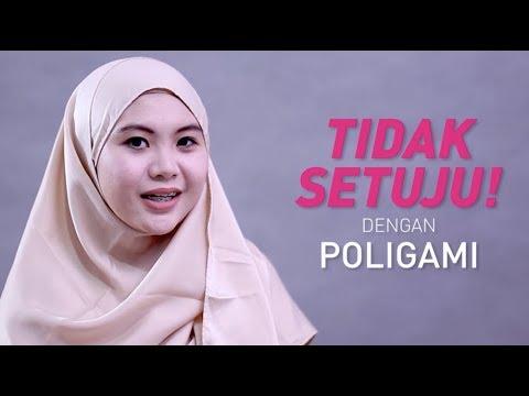 Saya Muslimah, Saya Menolak Poligami