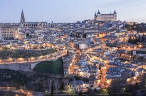 Toledo, Kota Tiga Budaya dan Warisan Peradaban Islam di Eropa
