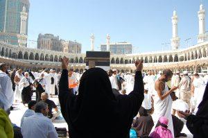 Tahun-tahun Haji Pernah Batal akibat Politik dan Wabah