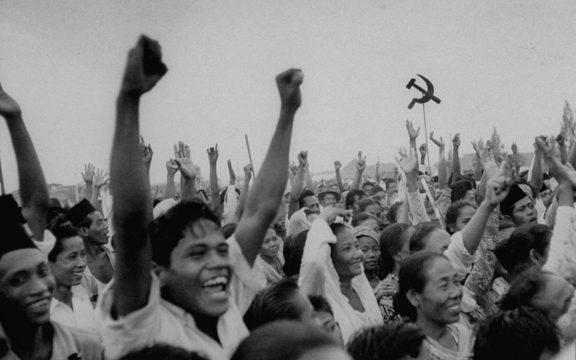 Umat Islam Membaca Sejarah 1965