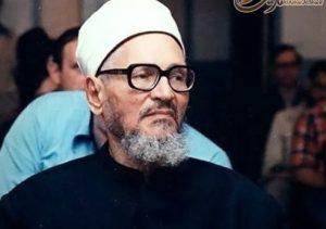 Syekh Abdul Halim Mahmud, Syekh Al-Azhar Pelestari Ilmu Tasawuf