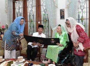 Jokowi, Ciganjur, dan Hal-Hal yang Tak Terfikirkan