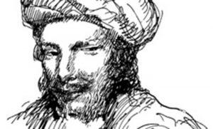 Abu Nawas Menguji  Seorang Penyair