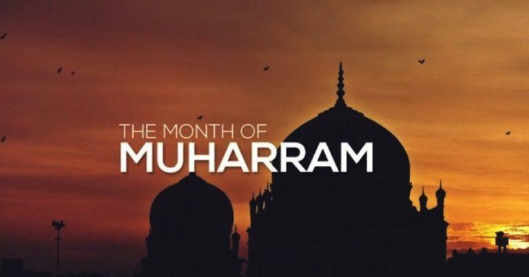 Ini Tiga Peristiwa Penting di Bulan Muharram