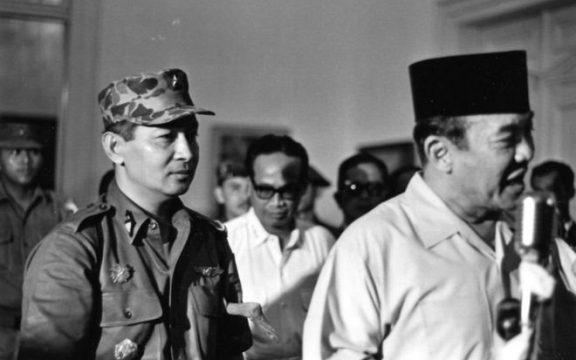 Jalan Terjal Peristiwa 1965 dan Mimpi Saya Tentang Indonesia