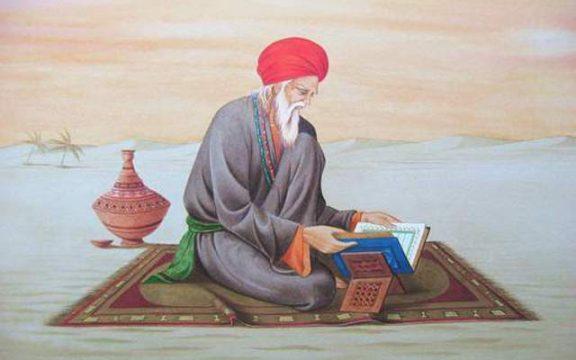 Abu Ali al-Farisi, Tak Memiliki Putra Satupun Kecuali Puluhan Karya