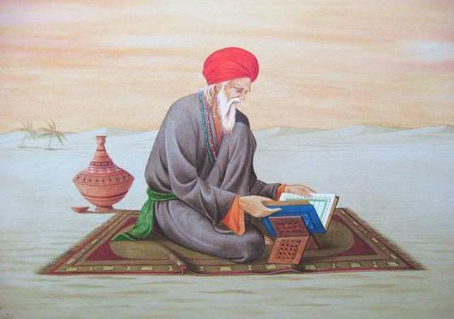 Apakah Para Sufi Bekerja?